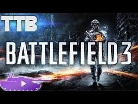 BF3: Jet Run on Fire Storm