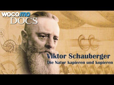 Viktor Schauberger - Die Natur kapieren und kopieren (Dokumentarfilm, 2008)