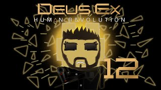 In this episode of Deus Ex we work our way through Detroit Police Station successfully hack our way in a PC and make our way to the Morgue all without being