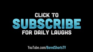 Bored Shorts TV: Channel Trailer