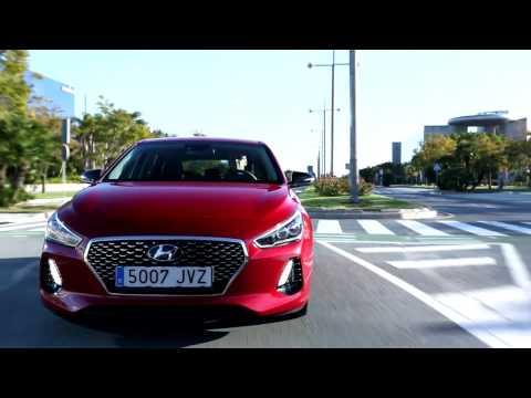 Prv jazda 2017 Hyundai i30