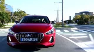 Hyundai i30 2017 Zmenil sa na nepoznanie prv jazda смотреть