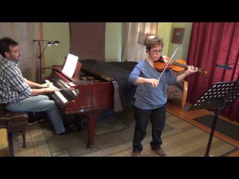 Suzuki Violin Book 4: Lullaby by Franz Schubert
