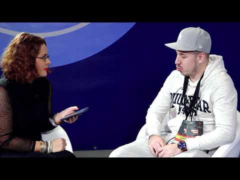 Lectura de la A la Z - Interviu funny cu Andi!