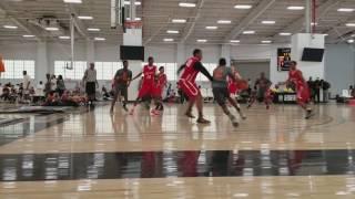 5/27/17: Riverside Invitational - 15U Elmont Lawmen vs. PSA Cardinals (1 of 2)