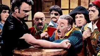 Totò contro il Pirata Nero (1964), F. Cerchio