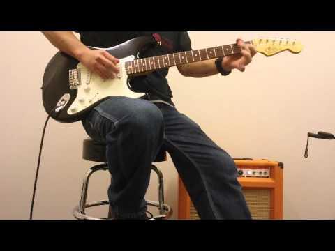 【MUSIC LAND KEY】 Orange TH30 サウンドサンプル