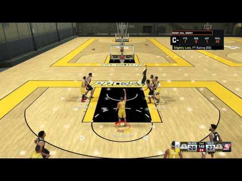 NBA 2K16 PRO-AM - NBA SEASON 15 - 16 PREDICTIONS