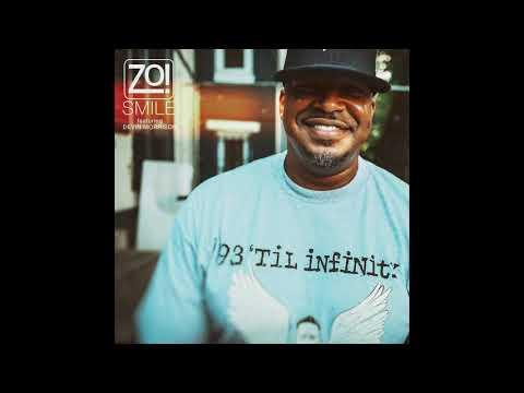 Zo! - Smile Feat. Devin Morrison