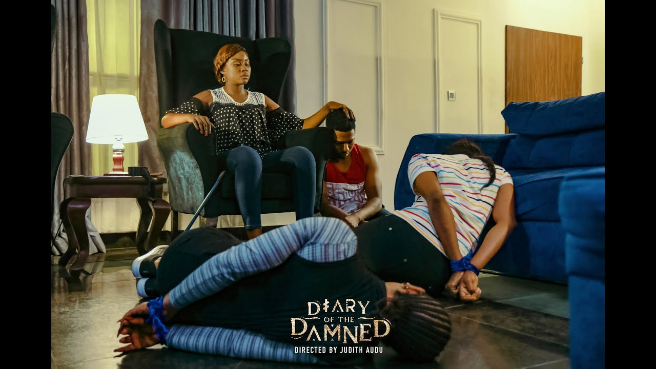 Download DIARY OF THE DAMMED BTS VIDEO