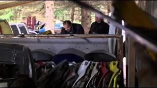 Classic Car Rescue   Corvette 2013 T Rip 500 TV