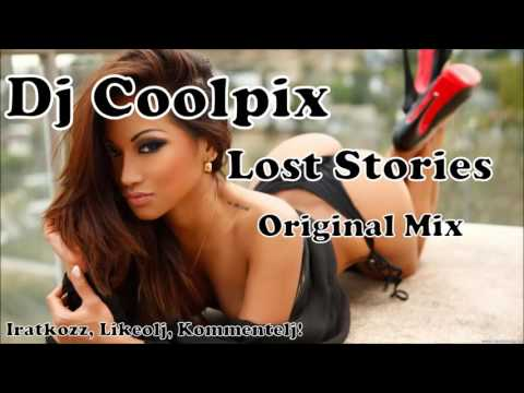 ►Dj Coolpix - Lost Stories (Original Mix)
