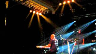 VNV Nation - Where there is Light Piano Version live @ Neuwerk 2009