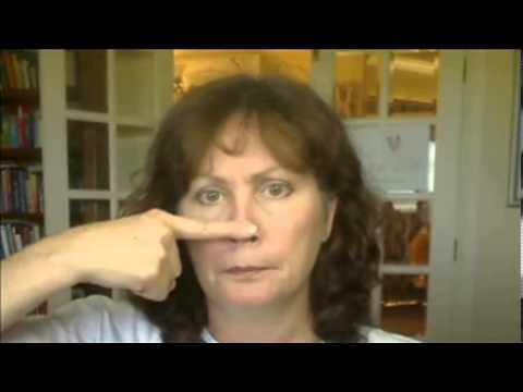 how to get slim nose naturally