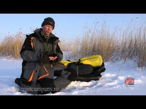 видео: Костюм norfin extreme 3
