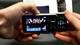 Nokia N96 1:1 copy clone replica