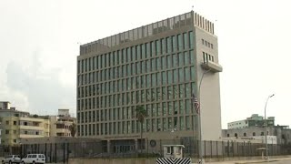 U.S. to pull embassy staff out of Cuba after health attacks