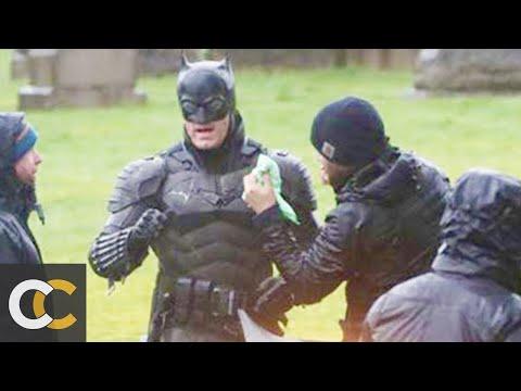 Роберт Паттинсон будет самым сильным Бэтменом из всех