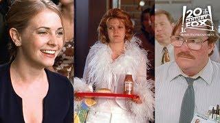 Celebrate Fox's 20th Anniversary Films | 20th Century FOX