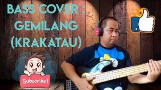 Bass Cover : Gemilang Krakatau