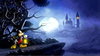 Castle of Illusion starring Mickey Mouse teaser trailer for SEGA video game remake