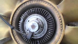 How to fix 2003 Dodge Cummins P0483 P2509 won't start