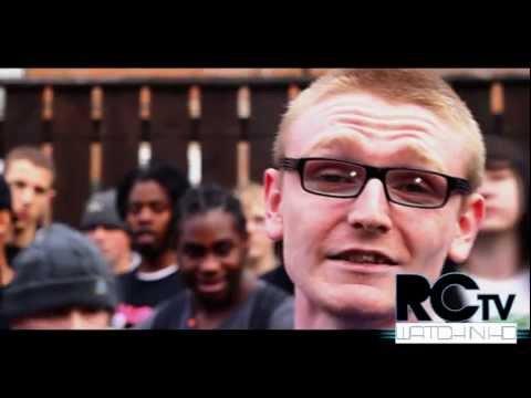 RCTV - #NOTTINGHAM LINK UP