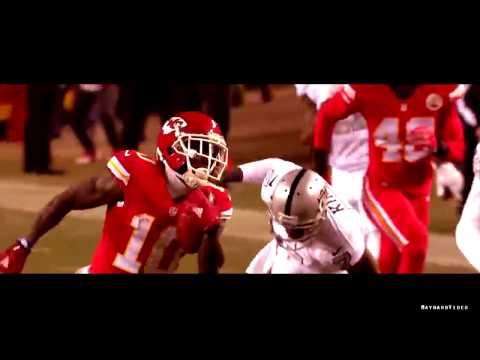 Kansas City Chiefs 2016 Ultimate Highlight