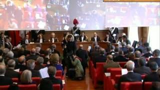 Inaugurazione anno giudiziario Corte dei Conti a Milano
