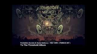 Forbidden Society & Aneta Galisova - THE TURN   [ FSRECS 007 ]