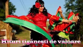 Hituri tiganesti - Muzica tiganeasca - Gypsy music