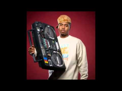 Nas - The N (Don't Hate Me Now) (Prod. By Salaam Remi)