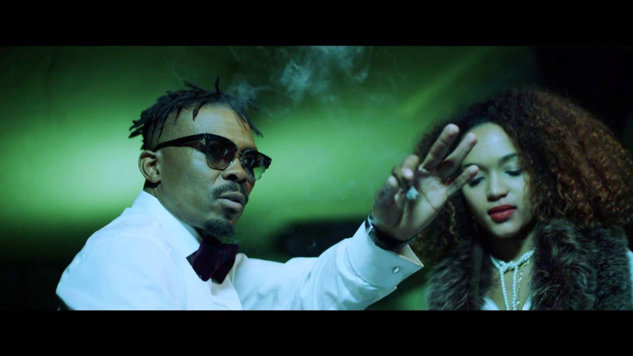 Download Ma-E - King Pin (Rau Rau) (Official Music Video)