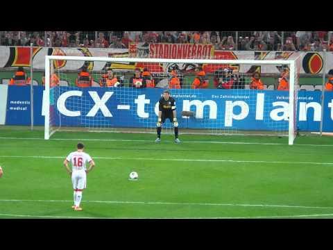 AUFSTIEG 2014 * 1. FC KÖLN - VfL Bochum (21.04.2014) Teil 3