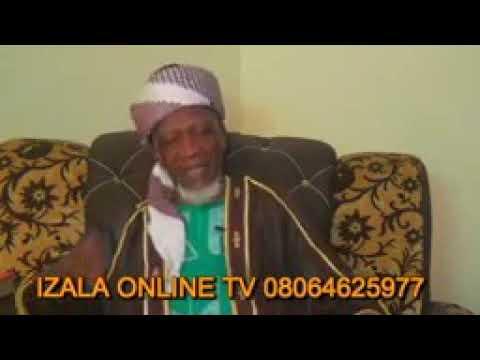 Download Sheikh Sani Yahaya Jingir (Raddi ga makaryata)