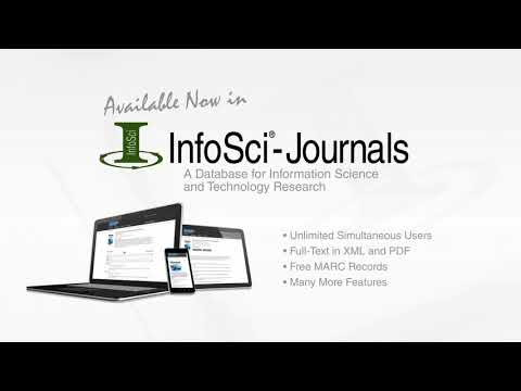 International Journal Of New Innovation In Science And Technology from YouTube · Duration:  1 minutes 23 seconds