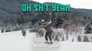 "OSY 43 - Episode 5 ""Winter Sports"""