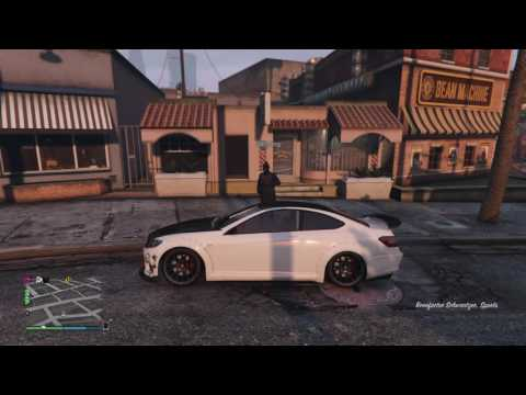 Grand Theft Auto V THE 2ND Robbery ROLEPLAY