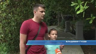 Гостям санаториев Сочи прописывают терренкур. Новости Эфкате