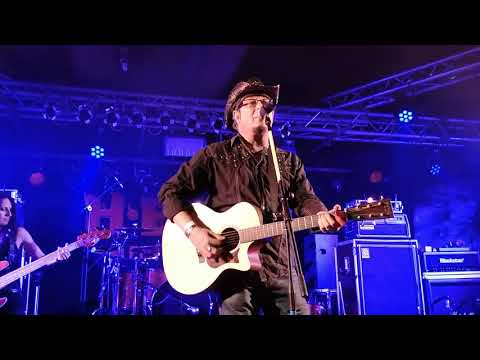 Terry Brock - Love Lies Dying - Live at the HEAT Festival 2018