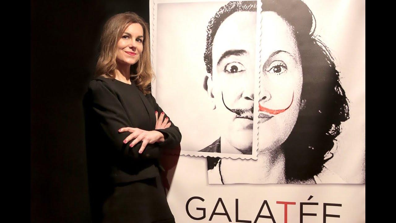 interview de Maud Mazur. Directrice artistique du Théâtre la Contrescarpe