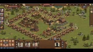 Forge of Empires лучшие игры 2016