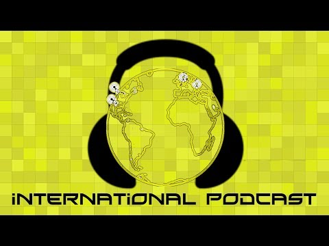 International Podcast #58 Red Dead 2, Micro-transactions, And More