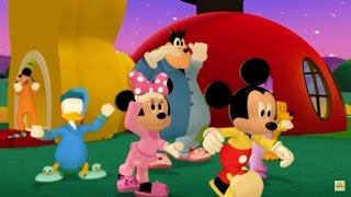Сборник | Веселые праздники в Клубе Микки Мауса |мультфильм Disney