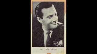 "Philippe Brun ""Jam Band"" - Doin"