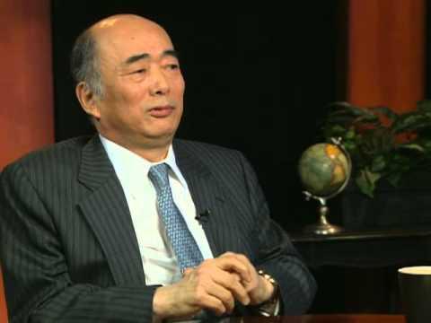 This Is America and the World: Ambassador Kenichiro Sasae (Japan)