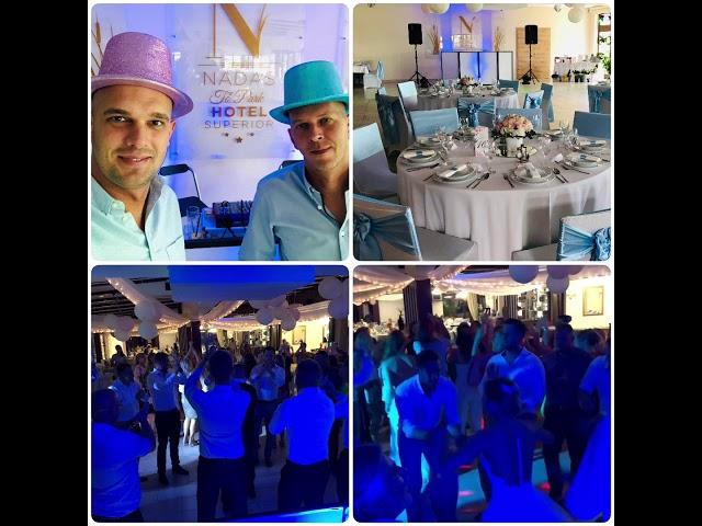 yourevent.hu / több mint DJ @ Nádas Pihenőpark - Wedding