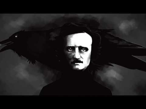 Эдгар Аллан По. Стихотворения / Edgar Allan Poe. Poems (1987-1988, Melody, April Vinyl Factory)