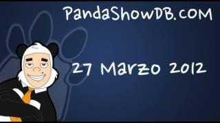 Panda Show - 27 Marzo 2012 Podcast