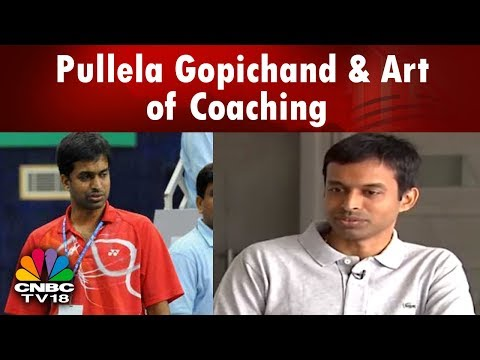 From Player to Coach: Pullela Gopichand Tells His Story | Exclusive Interview